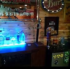 home bar lighting. SPARIK-ENJOY-Home-Bar-Lighting-Wine-Racks-2- Home Bar Lighting L