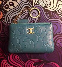 chanel key pouch. chanel key, coin, card, cash pouch. excellent condition. key pouch