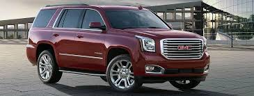 2018 gmc 3 4 ton. plain gmc 2018 gmc yukon vs tahoe body styles horsepower inside gmc 3 4 ton m