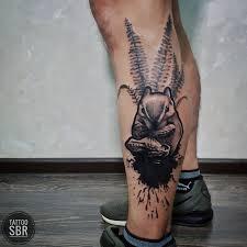 послуга художнього татуювання у львові ціна фото володимир