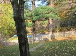 garden gables inn pool