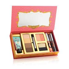 benefit cosmetics she s so jetset makeup kit