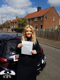 Congratulations to Lily Wade on her... - Sara Bradley Driving Tuition    Facebook