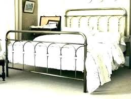 iron bed frames king – emaxum.co