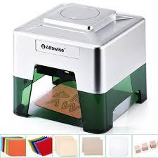 <b>Alfawise C50 Mini Wireless</b> Smart Laser Engraver Cutter APP ...
