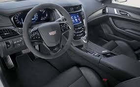 2018 cadillac cts. plain cadillac 2018 cadillac cts v interior review price specs and intended cadillac cts