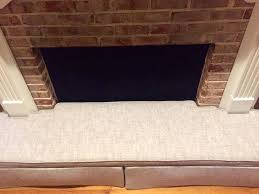 child proof fireplace by creations is a baby proof fireplace hearth protection cushion that combines home child proof fireplace