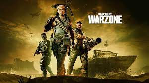 As season three of call of duty: Warzone Mastery Shipwreck Missile Silos And Zombies Outbreak Event