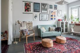 Bohemian Vintage Style Interior Design YouTube