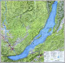 Карта Байкала Карта Голландия Карта Байкала Карта Парки  Карта Байкала