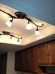 recessed light conversion kit chandelier convert recessed light to track light convert that ugly recessed fluorescent