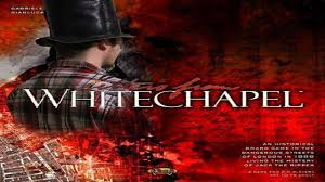 Letters From Whitechapel Dear Boss Runthrough Youtube