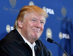 Image result for trump fat face
