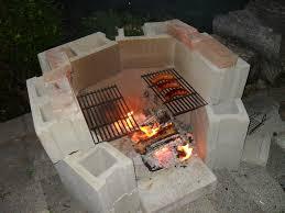concrete block furniture ideas. Concrete Block Furniture Ideas. Necessary Permit Needed To Build Cinder Fire Pit Ideas L