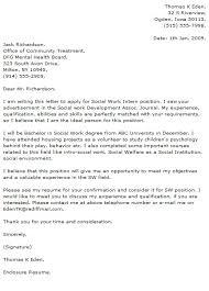 Hospital Social Worker Cover Letter Sarahepps Com