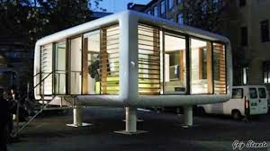 Small Picture Tiny and Modern Prefabricated Homes YouTube