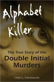 Initial By The Killer Double Story Of True Murders Alphabet qx4gnRSYwR