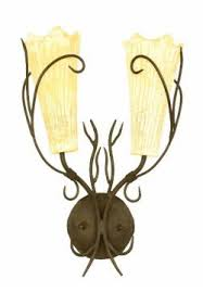 creative creations lighting. Beautiful Creations C182A1112WW100035 By Creative CreationsArtdeco Nyree Collection  Double Wall Sconce With Glass Inside Creations Lighting