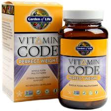 garden of life vitamin code perfect weight. Delighful Life Vitamin Code Perfect Weight Inside Garden Of Life