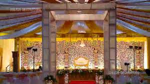 wedding planners coimbatore se decorators event planers breeze decorators brindhavanam mahall