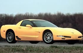 2001 C5 Corvette | Ultimate Guide (Overview, Specs, VIN Info ...