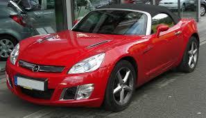 Opel GT (2006) - Wikipedia