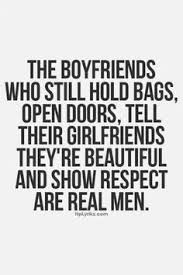 Boyfriend Quotes on Pinterest