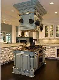 kitchen decoration island range hoods
