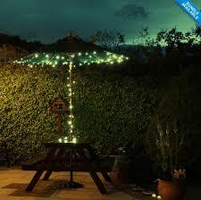 Discount Solar Blossom Fairy Lights  2017 Solar Blossom Fairy Cheap Solar Fairy Lights