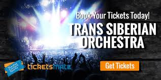 Spokane Arena Seating Chart Trans Siberian Orchestra Trans Siberian Orchestra Tickets Tso 2019 Winter Tour Tickets