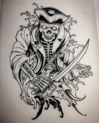вам понравилось Grph Tattoos Art и Skull