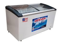 Tủ đông mặt kính Denver AS 780K