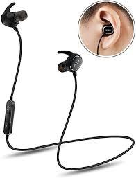 Wireless Headphones, <b>QCY QY19</b> Wireless <b>Bluetooth</b> Headphones ...