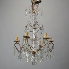 antique italian chandelier images vintage italian tole chandeliers
