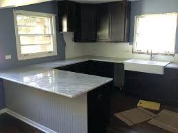 white formica countertop do laminate s stain cabinets
