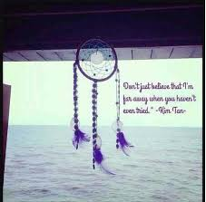 The Heirs Dream Catcher Dream catcher the heirs quote Dream Catcher Quotes Pinterest 21