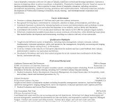 Prep Cook Resume Student Chef Resume Sample Director Culinary Education In San 84