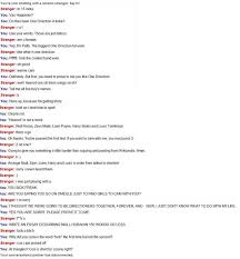 one direction fans take over omegle from michael lake  1direction jpg