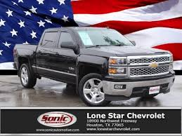 Used 2014 Chevrolet Silverado 1500 LT 2WD Crew Cab 143.5 w/1 For ...