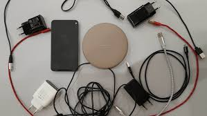 Обзор <b>Беспроводной зарядки Baseus</b> Simple Qi Wireless Charger ...