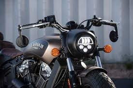 used 2020 indian scout bobber abs