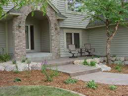 Small Picture Residential Landscape Design Ideas Home Design Ideas