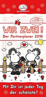 Wir Zwei Der Partnerplaner 2016 Kalender Bei Weltbildch