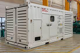 power generators. Provision Of Large Power Packages \u0026 Generators N