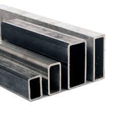 Rectangular Tube 31mm X 19mm 1 6mm Mild Steel
