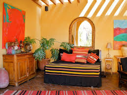 Charming Decoration Mexican Bedroom Mexican Bedrooms
