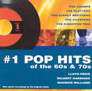 #1 Pop 60s Hits