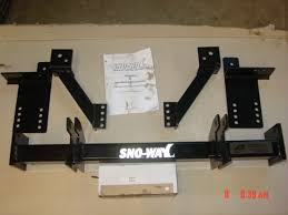 snoway plow mounts for 2 3 pin mount setups snoway plow mount 2000 06 toyota tundra pickup 22 series 99100761