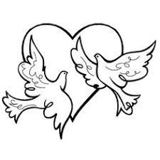 Kleurplaat Trouwen Love Trustforgetcom