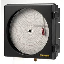 How Does A Barton Chart Recorder Work